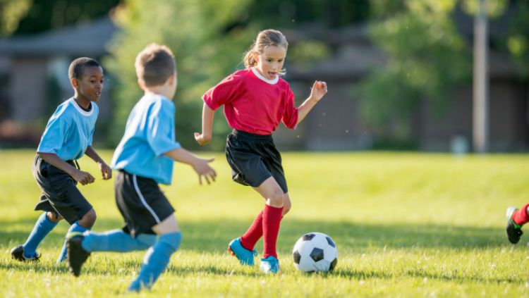 Cari Tahu Potensi Anak Dalam Bidang Olahraga