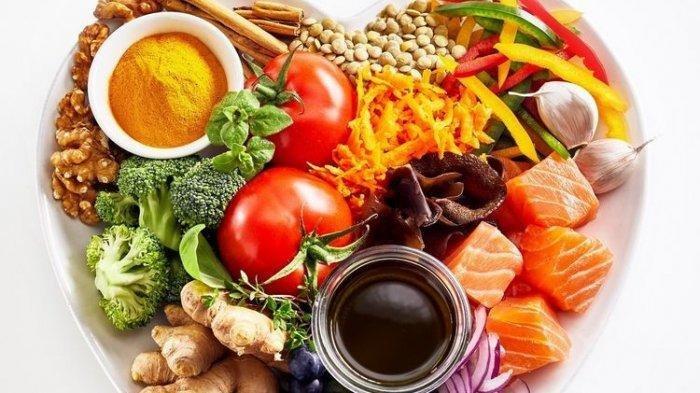 Beberapa sayur yang sangat baik di konsumsi untuk meningkatkan daya tahan tubuh