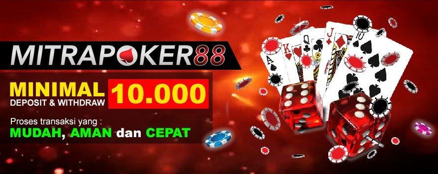 Mitrapoker88 Idn Poker Online Jaga Keuntungan dan Keamanan Para Member Poker Online